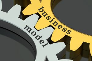 a working business model