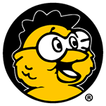 clucky-head