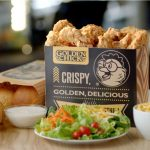 Golden Chick Party Pak